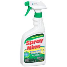 Spray Nine Tough Task Cleaner & Disinfectant - 22oz *12-Pack