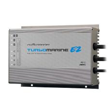 Powermania Turbo M108E2 8 Amp Single Bank 12VDC Waterproof Charger