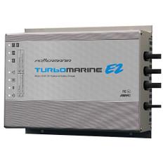 Powermania Turbo M115E2 15 Amp Single Bank 12VDC Waterproof Charger