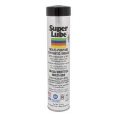 Super Lube Multi-Purpose Synthetic Grease w/Syncolon (PTFE) - .3oz Cartridge