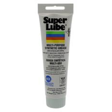 Super Lube Multi-Purpose Synthetic Grease w/Syncolon (PTFE) - .3oz Tube