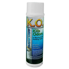 Raritan K.O. Kills Odors Bio-Active Holding Tank Treatment - 32oz Bottle