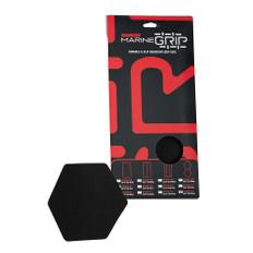 Harken Marine Grip Tape - Honeycomb - Black - 12 Pieces
