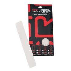 """Harken Marine Grip Tape - 2 x 12"""" - Translucent White - 10 Pieces"""