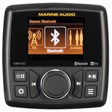 Marine Audio MA110 Stereo - AM/FM/BT