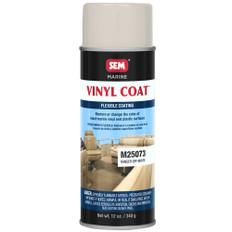SEM Vinyl Coat - Ranger Off-White - 12oz