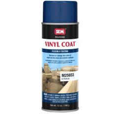 SEM Vinyl Coat - Ultra Blue - 12oz