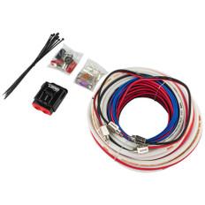 DS18 Hydro Power Install Kit f/1 Amplifier - 4GA