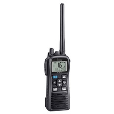 IcomM73 Handheld Submersible VHF - 6W
