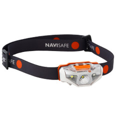 Navisafe IPX6 Waterproof LED Headlamp