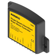 Single Speed Intermittent Wiper Motor Controller