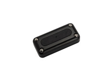 Seaview Cgm17sb Cable Gland Multi Cable 2-17mm Black Powder Coated Ss Cover
