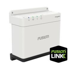 FUSION Apollo WB670 Hideaway Stereo System w/ AM/FM/BT/SiriusXM