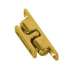 """Whitecap Stud Catch - Brass - 1-3/4"""" x 5/16"""""""