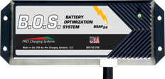 Dual Pro Battery Optimization System For Three 12v Batteries In Series (36v System)