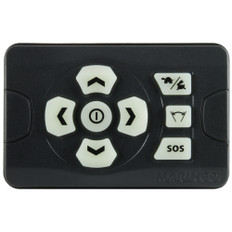 Marinco SPLR-2 Spot Light Bridge Mount Wireless Remote
