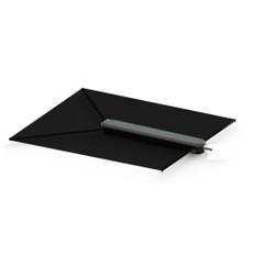 TACO ShadeFin w/Black Fabric & Bag