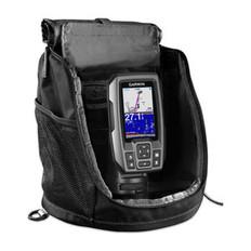 """Garmin Striker 4 3.5"""""""" Color Portable Fishfinder Gps"""