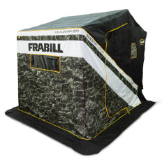 Frabill Ice Hunter SideStep 200 Ice Shelter