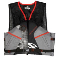 Stearns 2220 Comfort Series Adult Life Vest PFD - Black - Large