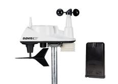 Davis Vantage Vue Sensor Suite And Weather Link Live Bundle