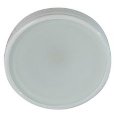 Lumitec Halo - Flush Mount Down Light - White Finish - 3-Color Red/Blue Non-Dimming w/White Dimming