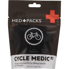 MyMedic Cycle Medic MedPack