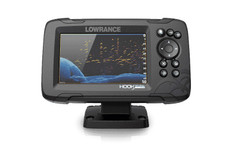 Lowrance Hook Reveal 5 Tripleshot Usa Inland