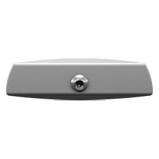 PTM Edge VR-140 Elite Mirror - Titanium Grey
