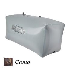 FATSAC Jumbo V-Drive Wakesurf Fat Sac Ballast Bag - 1100lbs - Camo