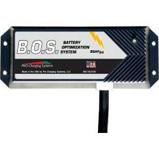 Dual Pro Battery Optimization System (B.O.S.) - 12V - 4-Bank