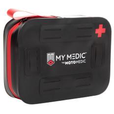 MyMedic Moto Medic Stormproof First Aid Kit - Black