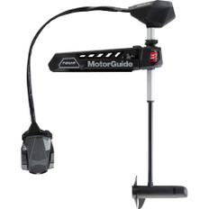 """MotorGuide Tour Pro 109lb-45""""-36V Pinpoint GPS HD+ SNR Bow Mount Cable Steer - Freshwater"""
