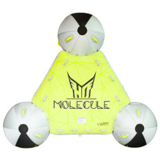 HO Sports Molecule Towable - 3 Person