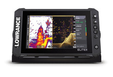 Lowrance Elite Fs 9 No Transducer