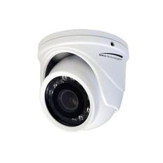 Speco Ht471tw Mini Dome Camera 12 Led Ir 2.9mm Lens