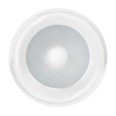 Shadow-Caster DLX Series Down Light - White Housing - White