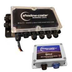 Shadow-Caster Ethernet Communications Bridge & Multi-Zone Controller Kit