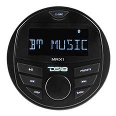 DS18 Marine Stereo - 1 Zone