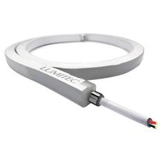 Lumitec Moray Flex Lighting - Strip - Spectrum RGBW - 10.5'