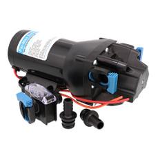 Jabsco Par-Max HD4 Heavy Duty Water Pressure Pump - 12V - 4 GPM - 60 PSI
