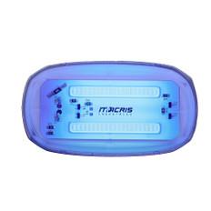 Macris Industries MIU Miniature Underwater LED 9W - Royal Blue COB