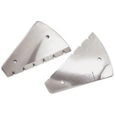 """StrikeMaster Lazer Power 8"""" Replacement Blades"""