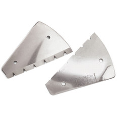 """StrikeMaster Lazer Power 10"""" Replacement Blades"""