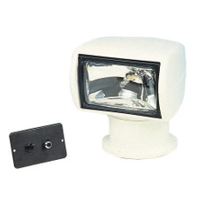 Jabsco 135SL Searchlight w/Upgraded Remote Control - 12V
