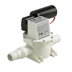 Dometic T Series Waste Discharge Pump - 12V