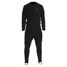Mustang Sentinel Series Dry Suit Liner - Black - Small
