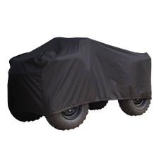 Carver Sun-Dura Medium ATV Cover - Black