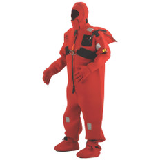 Stearns I590 Immersion Suit - Type S - Small