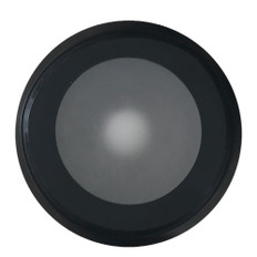 Shadow-Caster DLX Series Down Light - Black Housing - Full-Color